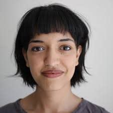 Yasmine Boudiaf